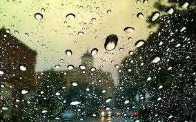 انشا در مورد صدای باران نگارش هشتم