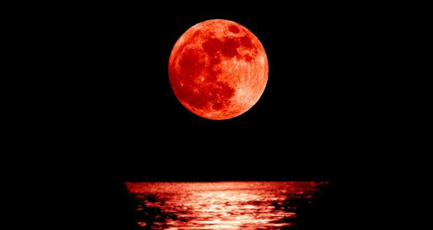 انشا درباره ماه گرفتگی یا خسوف